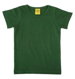 More than a Fling T-shirt, dark green