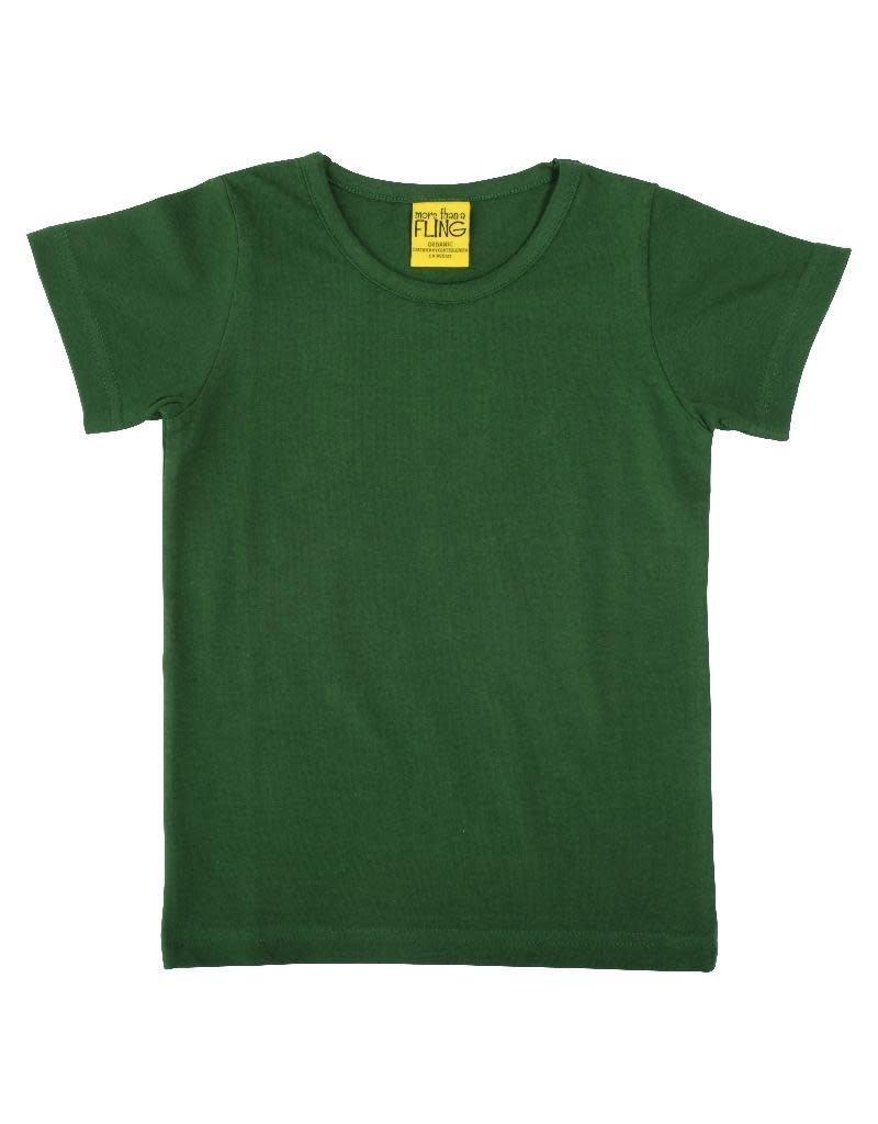 More than a Fling More Than a Fling Adult - T-shirt, dark green