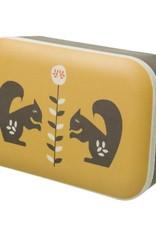 Fresk Fresk - lunchbox, Forest Animals