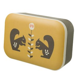 Fresk Lunchbox Forest Animals
