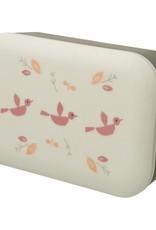 Fresk Fresk - lunchbox, Birds