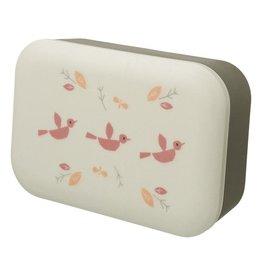 Fresk Lunchbox Birds