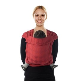 Babylonia Carriers BB-TAI Red Chili