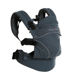 Babylonia Carriers SSC Flexia Deep Grey
