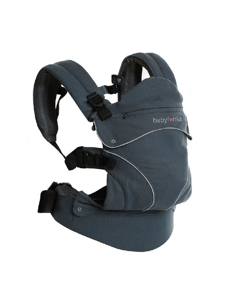 Babylonia Carriers Babylonia Carriers - Flexia Deep Grey