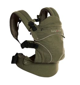 Babylonia Carriers SSC Flexia Pine Green