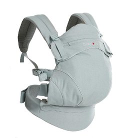 Babylonia Carriers SSC Flexia Soft Grey