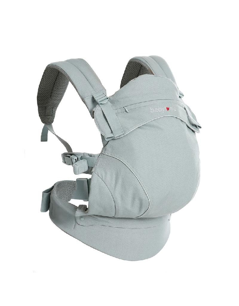 Babylonia Carriers Babylonia Carriers - Flexia Soft Grey