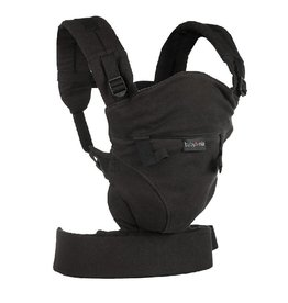 Babylonia Carriers SSC Tricot Click Black