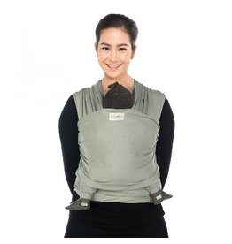 Babylonia Carriers Tricot-Slen Bamboe Water Mint