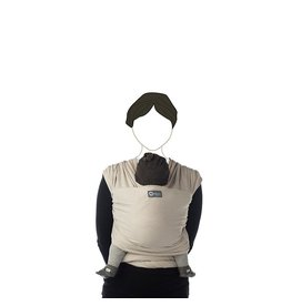 Babylonia Carriers Tricot-Slen Organic Sable