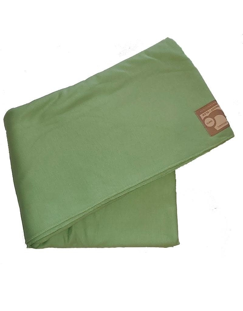 Babylonia Carriers Babylonia Carriers - Tricot-Slen, appelgroen