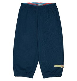 Loud+Proud Outdoorbroek, ultramarine (0-2j)