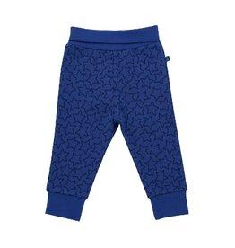 Enfant Terrible Broek, blauw, sterren (0-2j)