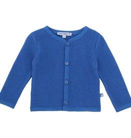 Enfant Terrible Gilet, blauw (0-2j)