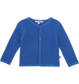 Enfant Terrible Gilet, blauw (0-2j)