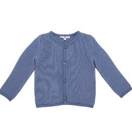 Enfant Terrible Gilet, blauwgrijs (3-16j)