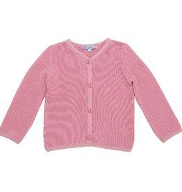 Enfant Terrible Gilet, licht roze (0-2j)