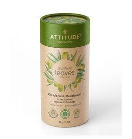 Attitude Super Leaves deodorant, Olive Leaves