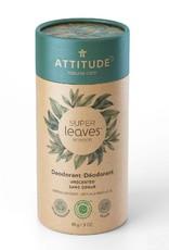 Attitude Attitude - Super Leaves deodorant, geurloos