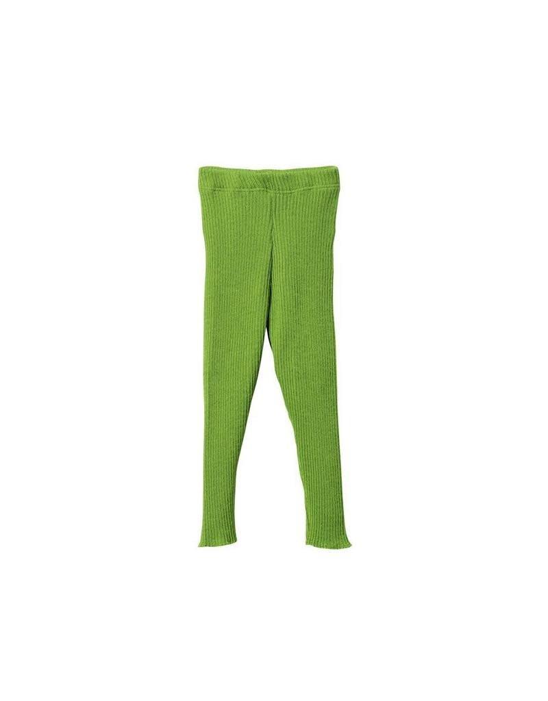 Disana Disana - legging, groen (0-2j)