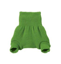 Disana Overbroekje, wol, green (0-2j)