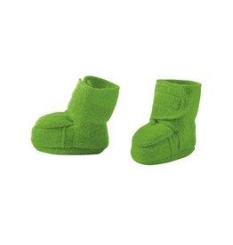 Disana Slofjes, groen (0-2j)
