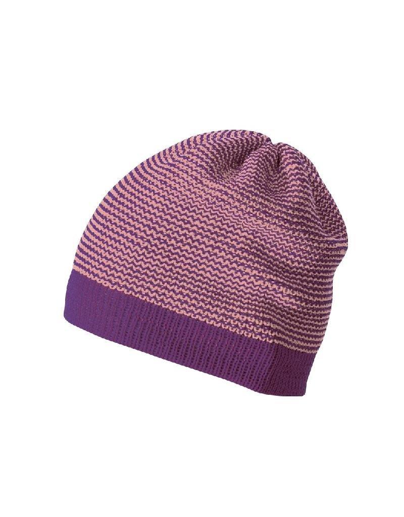 Disana Disana - muts, paars/roze (3-16j)