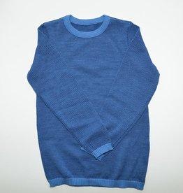 Disana Trui, blauw/donkerblauw (3-16j)