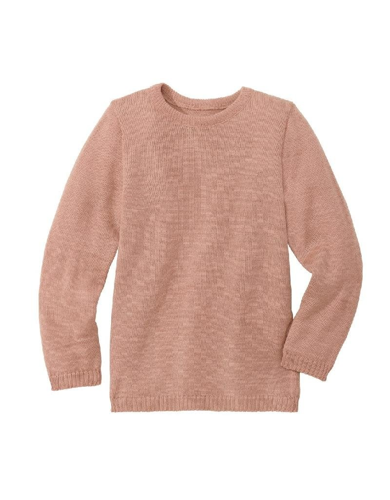 Disana Disana - trui, roze (0-2j)