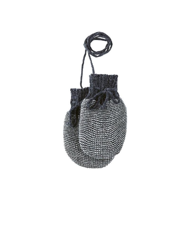 Disana Disana - wanten, anthracite/grey (0-2j)