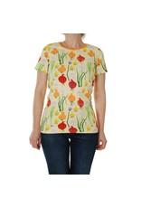 DUNS Sweden Duns Sweden Adult - T-shirt, pale green, garlic, chives & onion