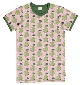 Maxomorra T-shirt,  pear