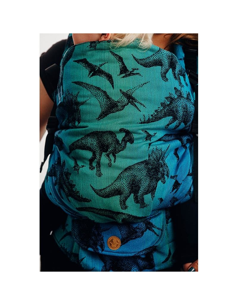 LennyLamb LennyLamb - full buckle Jurassic Park, preschool