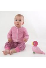 Enfant Terrible Enfant Terrible - broek, pink, Geometrie (0-2j)