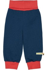 Loud+Proud Loud+Proud - pants, plain, ultramarine (0-2j)