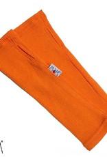 MaM MaM - handschoen, lang, wol, zonder vingers, festive orange