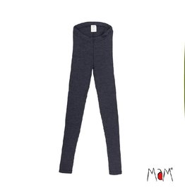 MaM Legging, all time, foggy black