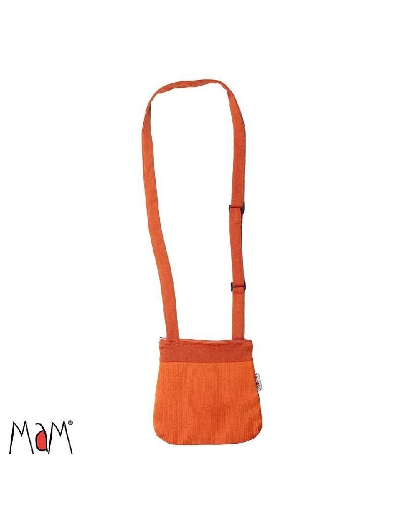 MaM MaM - handtas, cross body, festive orange
