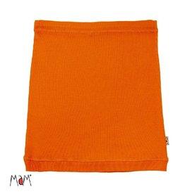 MaM Multitube, wol, festive orange