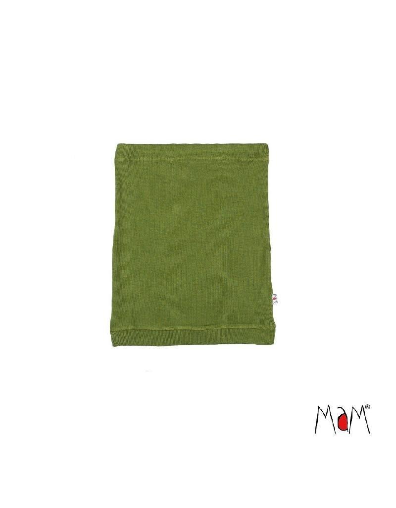 MaM MaM - multitube, wol, garden moss green
