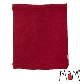 MaM Multitube, wol, raspberry red