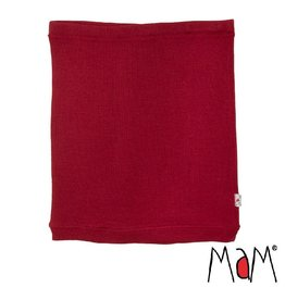MaM Multitube, wol, raspberry red