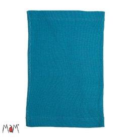 MaM Neck tube, wol, royal turquoise