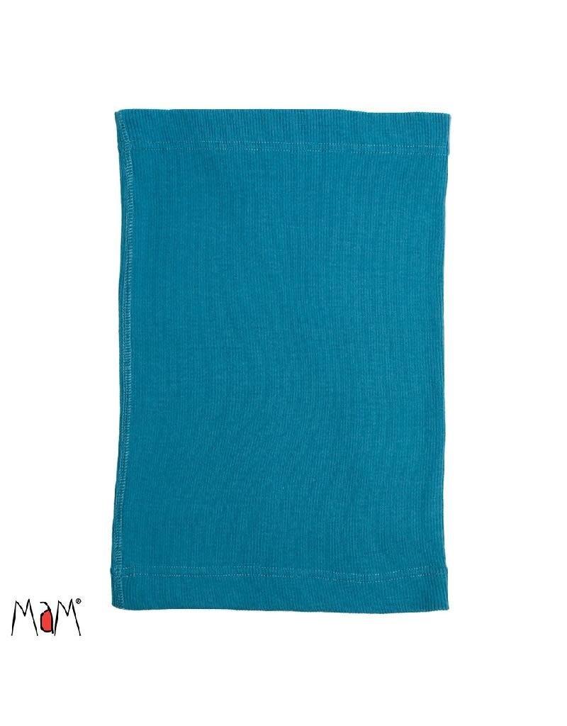 MaM MaM - neck tube, wol, royal turquoise