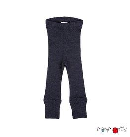 ManyMonths Legging, foggy black (0-2j)