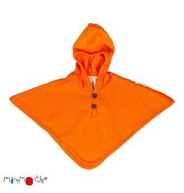 ManyMonths Altair multi-cape, festive orange (0-2j)