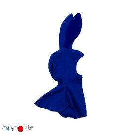 ManyMonths Muts, EH, bunny, jewel blue (0-2j)
