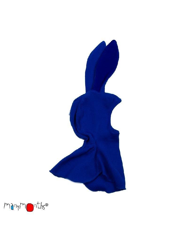 ManyMonths ManyMonths - muts, EH, bunny, jewel blue (0-2j)
