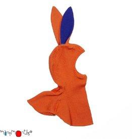 ManyMonths Muts, EH, bunny, festive orange (3-16j)